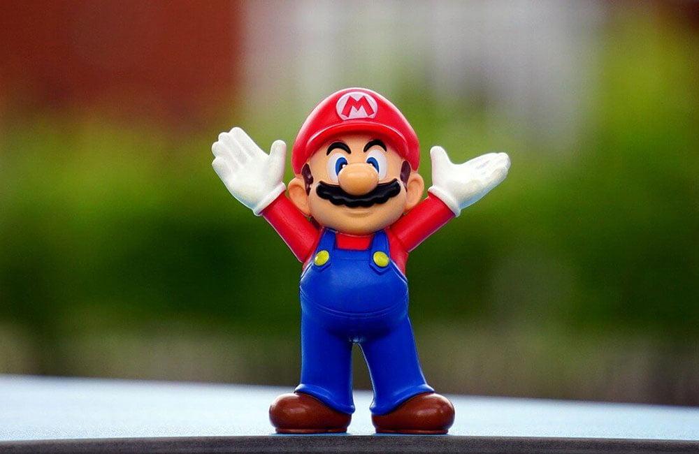 Suosituimmat Nintendo Switch Pelit