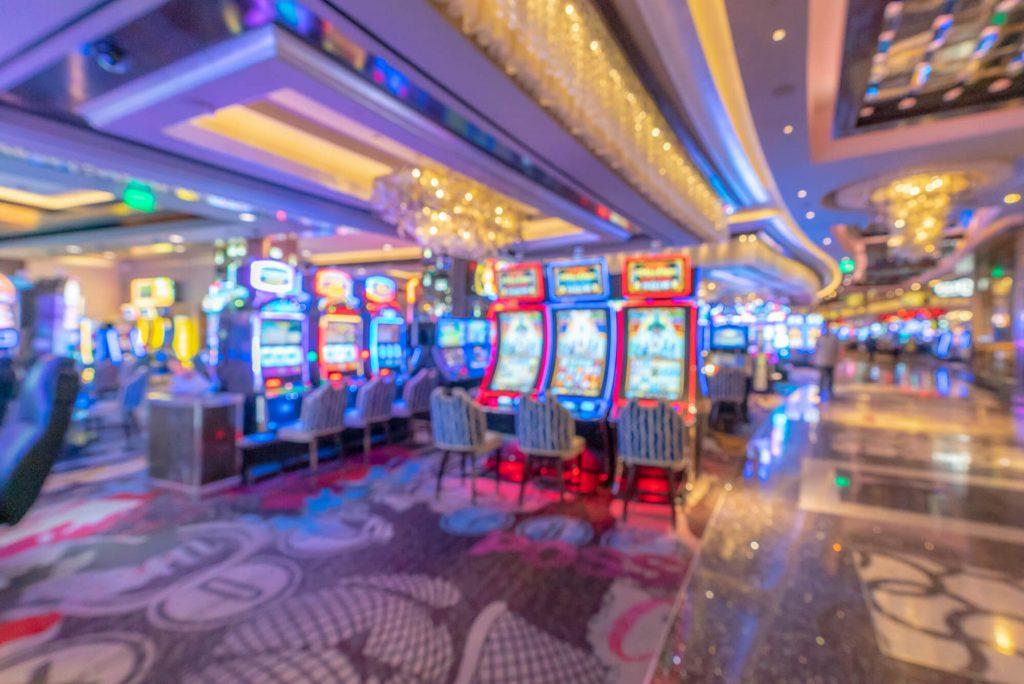 Bonukset ilman talletusta antavat syytä kokeilla uusia kasinoita